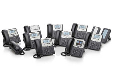 Cisco Small Business Series Phones