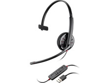Plantronics Corded Headsets