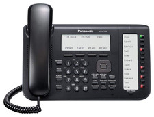 Panasonic IP Proprietary Phones