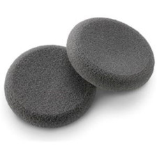 Plantronics (Poly) Foam Ear Cushion (Supra/Mirage/Encore)