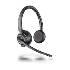 Plantronics (Poly) Savi 8220-M Microsoft Skype Wireless Stereo Headset