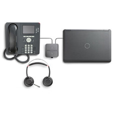 Plantronics (Poly) MDA480 QD Analog Switch for Quick Disconnect Headset