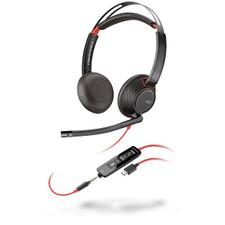 Plantronics (Poly) Blackwire 5220 USB Headset