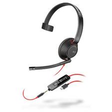 Plantronics (Poly) Blackwire 5210 USB Headset