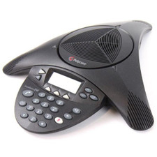 Polycom (Poly) SoundStation 2W DECT Conference Phone Expandable