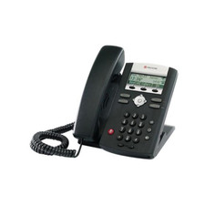 Polycom (Poly) SoundPoint IP 321 VoIP Phone
