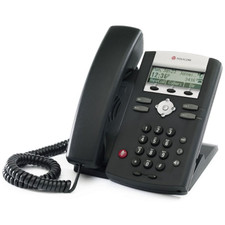 Polycom (Poly) SoundPoint IP 331 VoIP Phone