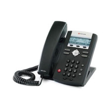 Polycom (Poly) SoundPoint IP 335 VoIP Phone