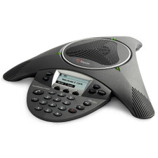 Polycom (Poly) SoundStation IP 6000 Conference Phone