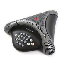 Polycom (Poly) VoiceStation 300 Analog Conference Phone