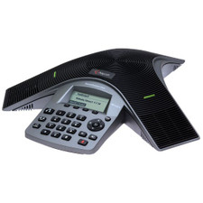 Polycom (Poly) SoundStation IP 5000 Conference Phone