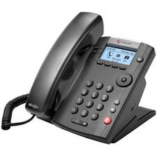Polycom (Poly) VVX 201 VoIP Phone Skype Edition