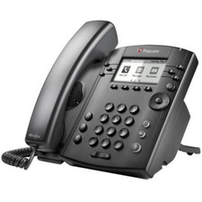 Polycom (Poly) VVX 310 VoIP Phone Skype Edition