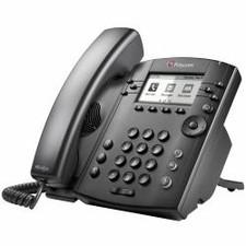 Polycom (Poly) VVX 301 VoIP Phone Skype Edition