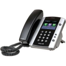 Polycom (Poly) VVX 501 VoIP Phone Skype Edition