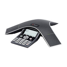 Polycom (Poly) SoundStation IP 7000 Conference Phone with Power Supply