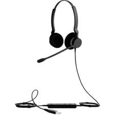 Jabra BIZ 2300 USB MS Duo Office Headset