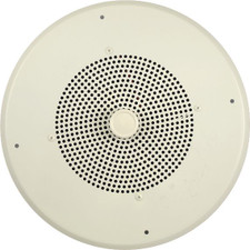 Viking 35AE Ceiling Speaker with Volume Control (8 Ohm)