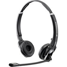 Sennheiser SD 30 HS DECT Wireless Headset
