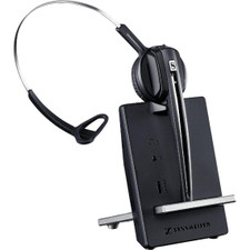 Sennheiser D10 Wireless Headset