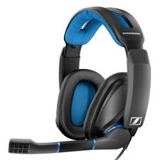 Sennheiser GSP 300 Gaming Headset (Blue)