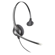 Plantronics (Poly) SupraPlus HW251N Monaural Headset