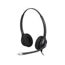 Plantronics (Poly) SupraPlus HW261N Binaural Headset