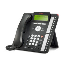 Avaya 1616-Global Icon I IP Phone