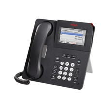 Avaya Global Icon IP Phone 9621G