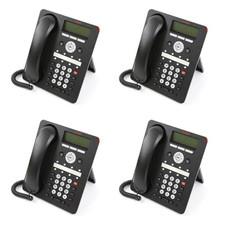 Avaya 4 PACK - 1408 Phone