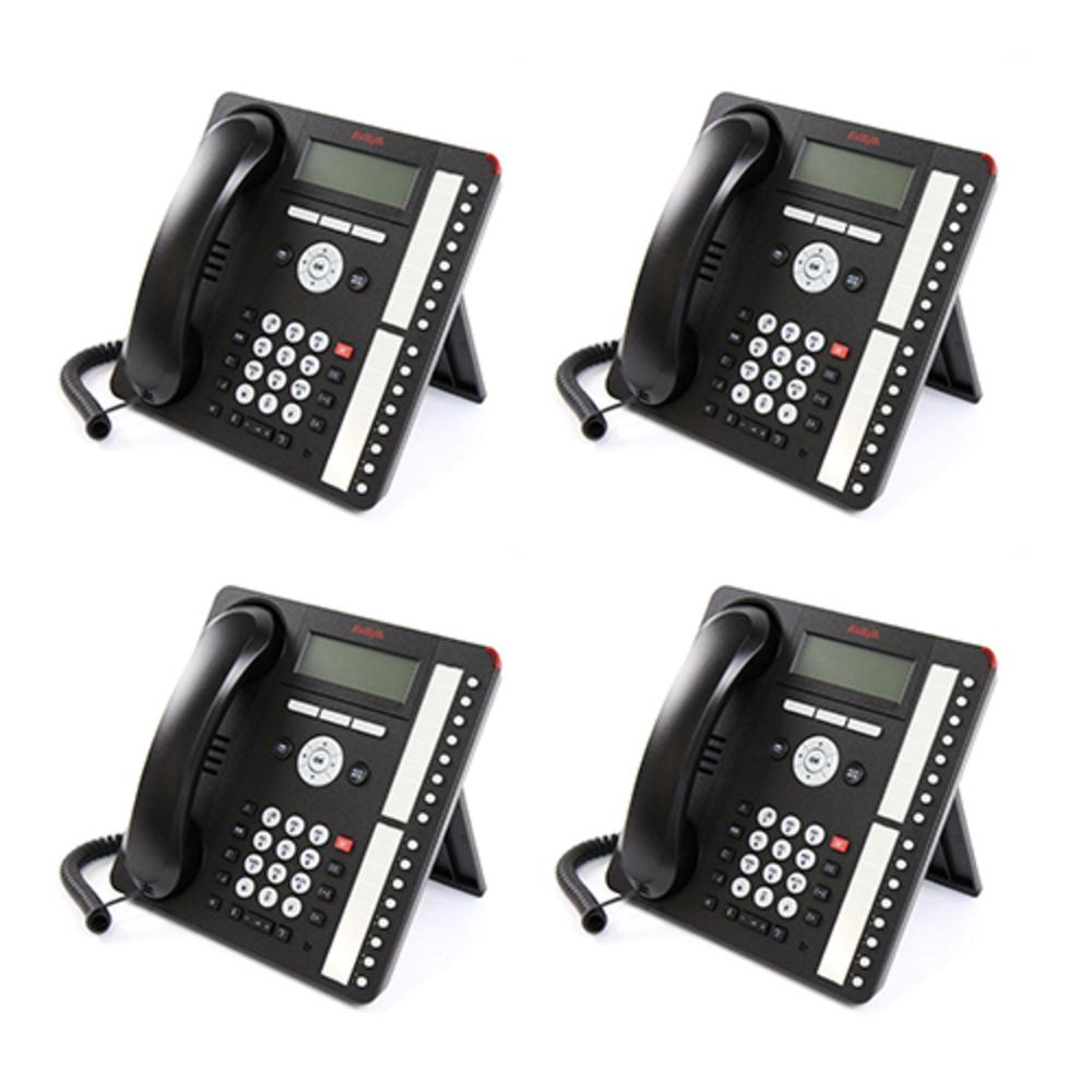 Avaya 4 PACK - 1416 Phone