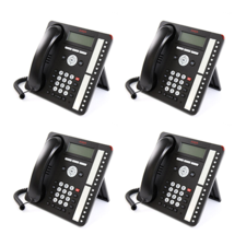 Avaya 4 PACK - 1416 Phone