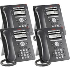 Avaya 4 PACK - 9508 Phone