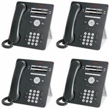 Avaya 4 PACK - 9504 Phone