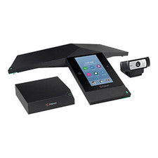 Polycom (Poly) RealPresence Trio 8800 Collaboration Kit Skype Edition