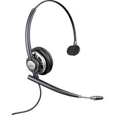 Plantronics (Poly) EncorePro 710 Monaural Headset