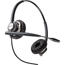 Plantronics (Poly) EncorePro 720 Binaural Headset