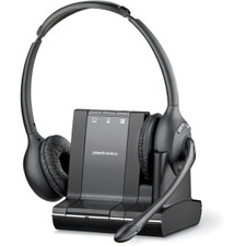Plantronics (Poly) Savi W720 Wireless Binaural Headset