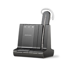 Plantronics (Poly) Savi 740-M Wireless Headset