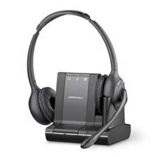 Plantronics (Poly) Savi W720-M Wireless Binaural Headset