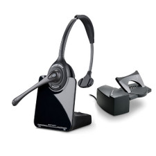 Plantronics (Poly) CS510 Wireless Headset With HL10 Lifter
