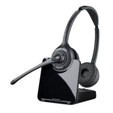Plantronics (Poly) CS520 Wireless Headset
