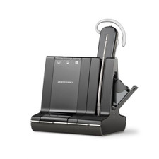 Plantronics (Poly) Savi W745 Multi Device Wireless Headset
