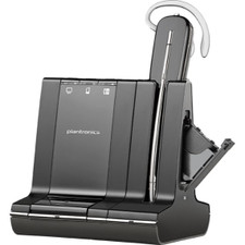 Plantronics (Poly) Savi W745-M Headset