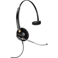 Plantronics (Poly) EncorePro HW510V Monaural Headset
