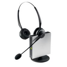 Jabra GN9120 Flex Headset with Lifter