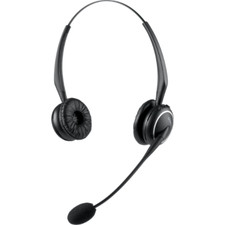 Jabra GN9125 SoundTube Wireless Headset with Lifter
