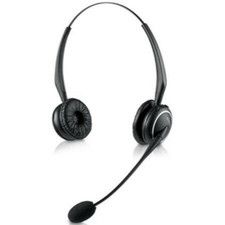 Jabra GN9125 Duo Flex NC Headset with Lifter