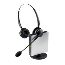 GN Netcom GN9125 Duo Flex Headset