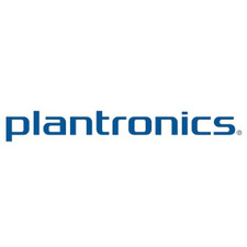 Plantronics (Poly) SHS2050-02 Headset-with Push-to-Talk Connection